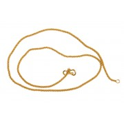 Gold plated Chains- JB135