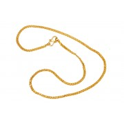 Gold plated Chains- JB136
